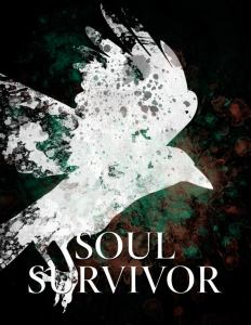SOUL SURVIVOR - working cover