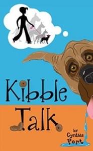 Kibble Talk 200